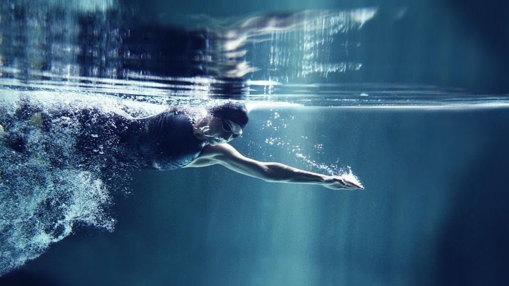 876d494ed87 Πέντε λόγοι για να ξεκινήσετε την κολύμβηση | in.gr