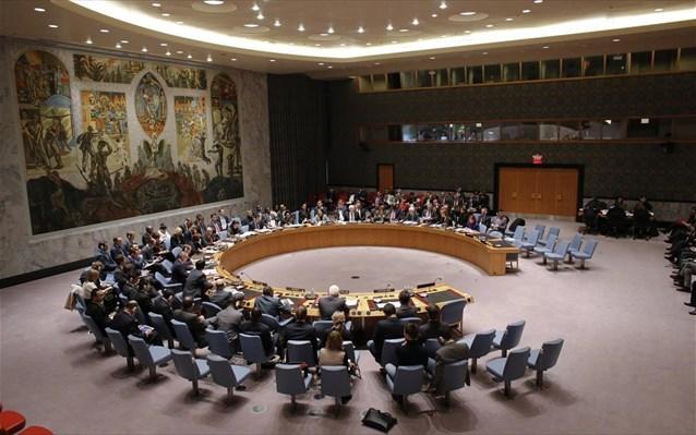 Έκτακτη σύγκληση του ΟΗΕ για τη χημική επίθεση στη Ντούμα
