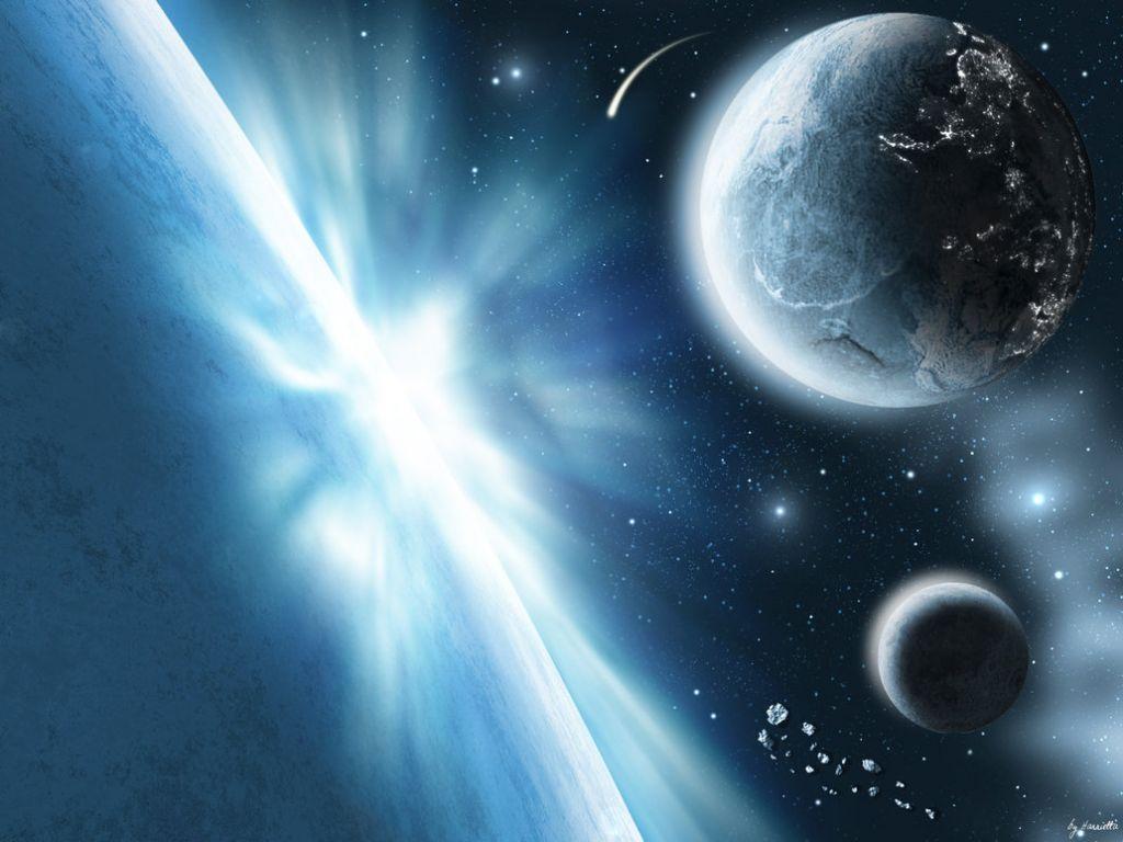 Επιστήμονες εξερευνούν πώς αναδύθηκε η κοσμική αυγή