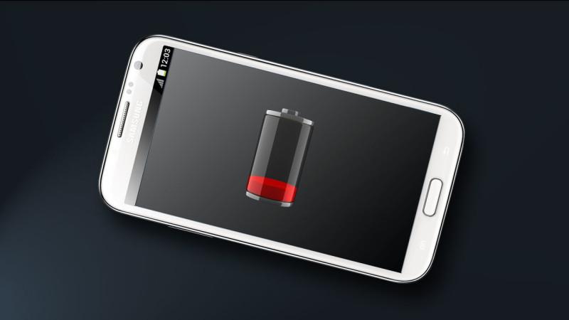 H μπαταρία του κινητού σου ξέρει τι κάνεις και μπορεί να το πει!