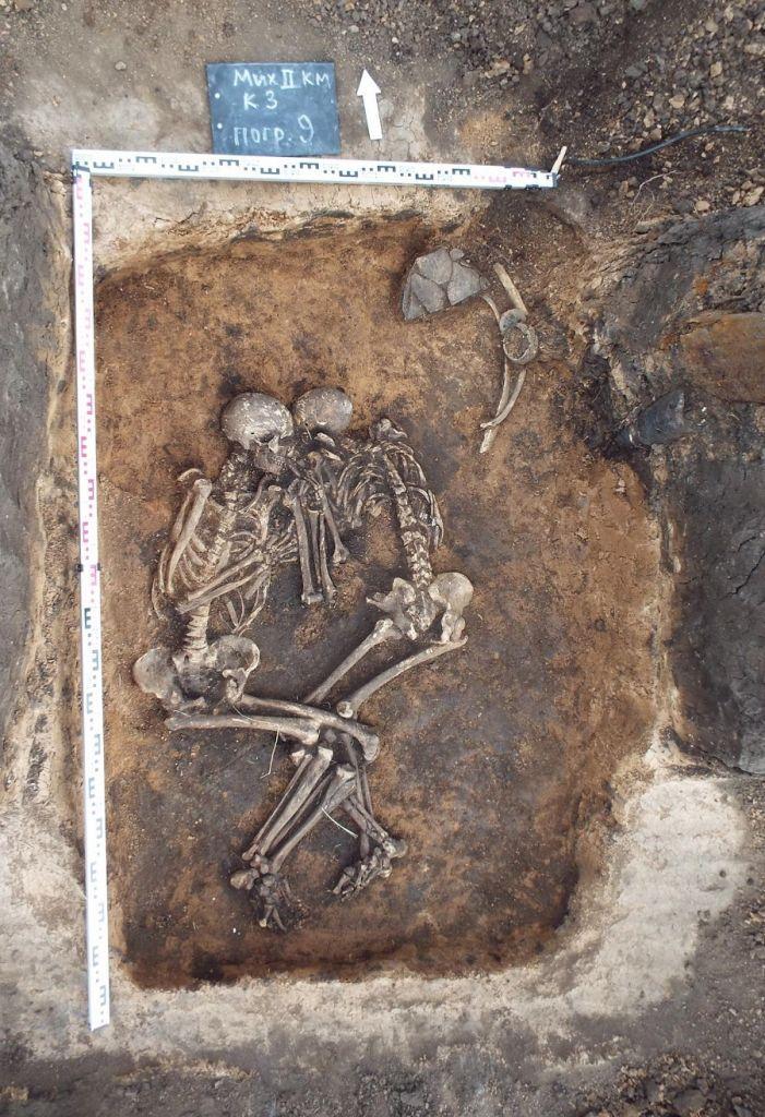 «Διάβασαν» το DNA της πανούκλας ηλικίας 3.800 ετών