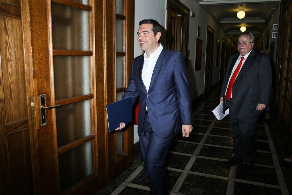 Ο Τραμπ και τα ελληνικά διλήμματα  5068c8faeee
