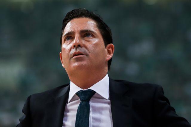 Ο Τσάβι Πασκουάλ κορυφαίος προπονητής της σεζόν | in.gr