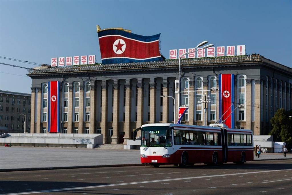 ΟΗΕ: Περισσότεροι από 10 εκ. βορειοκορεάτες έχουν ανάγκη ανθρωπιστικής βοήθειας