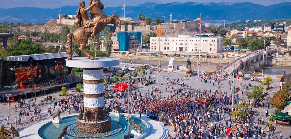 Μακεδονικό: Το κυβερνητικό «κόλπο» με ιθαγένεια και εθνότητα