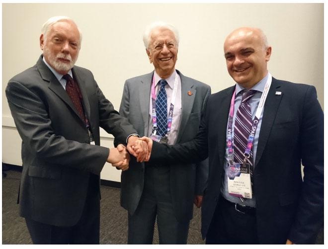 Στην Αθήνα το44ο Διεθνές Συνέδριο Διαστημικής Έρευνας