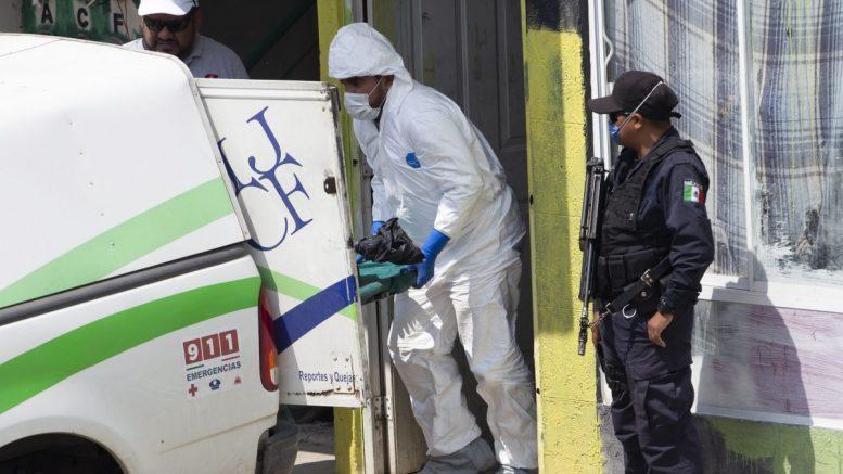 Μεξικό: 22 πτώματα βρέθηκαν σε σπίτια και ομαδικούς τάφους στη Γουαδαλαχάρα
