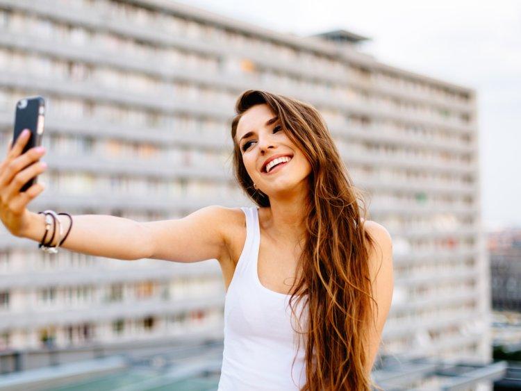 Γιατί οι selfies κάνουν κακό στην υγεία μας