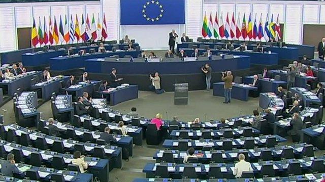 ΕΕ: Εκκληση Σοσιαλιστών για υποστήριξη Συμφωνίας των Πρεσπών