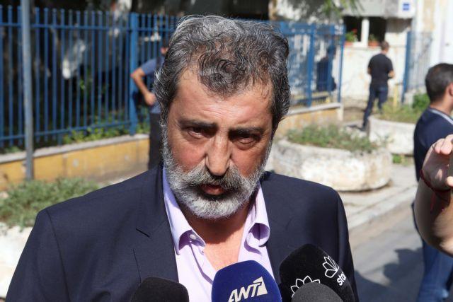 Στήριζει τον Σωτήρη Καψώχα ο Παύλος Πολάκης