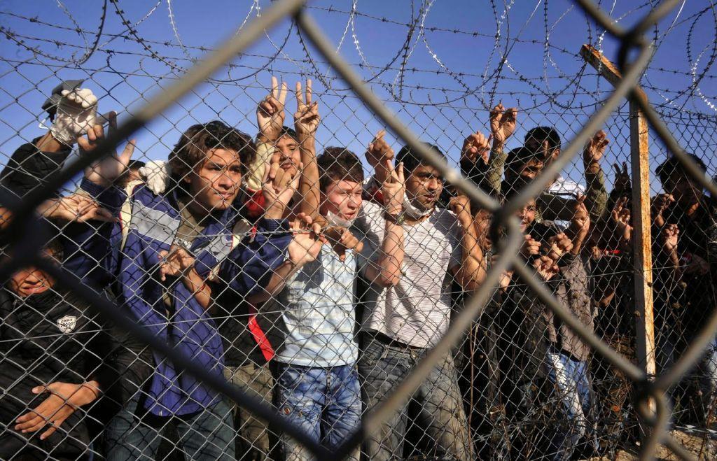 Κι όμως, υπάρχει σκάνδαλο με τα κονδύλια για τους πρόσφυγες | in.gr