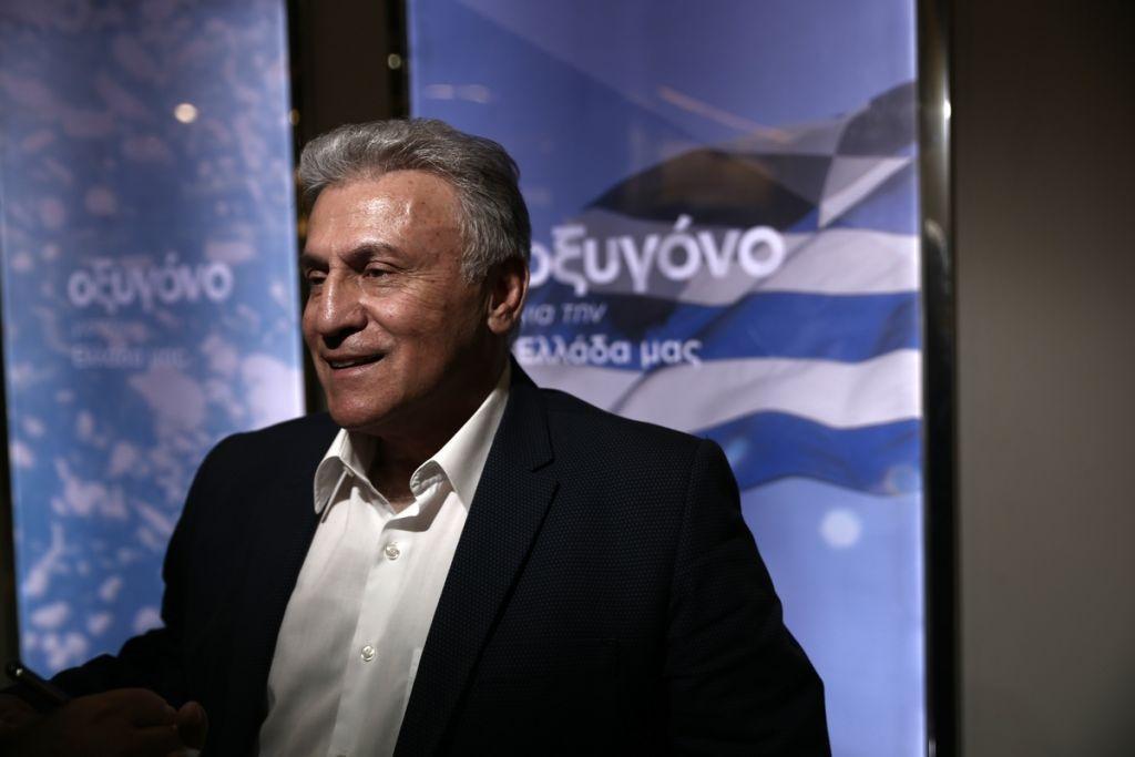 Ο Ψωμιάδης έτοιμος για τη δημαρχία Θεσσαλονίκης
