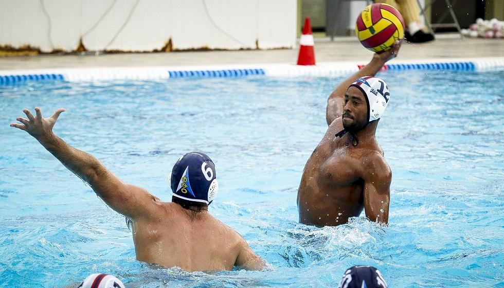 Πόλο: Εύκολη νίκη του Ολυμπιακού στην πρεμιέρα