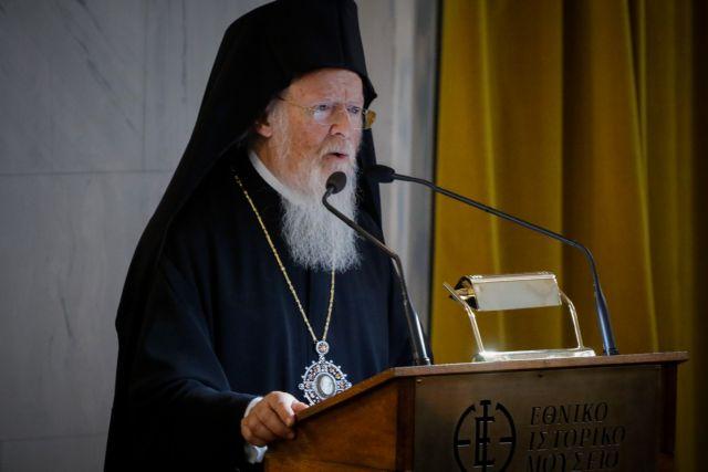 Σχισματικό θεωρεί η Ρωσική Εκκλησία τον Βαρθολομαίο