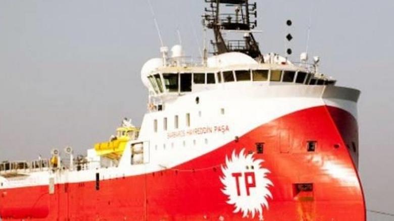 Κλιμακώνεται η ένταση: Τουρκικά υποβρύχια και αμερικανικά πολεμικά πλοία δίπλα στο Barbaros   in.gr