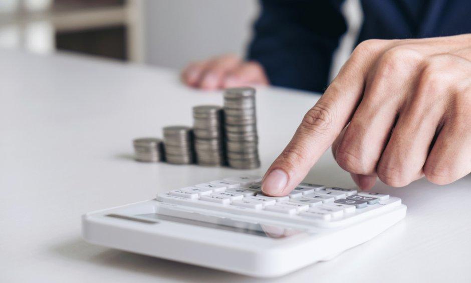 Διαγραφή χρεών με τέσσερα βήματα – Η διαδικασία