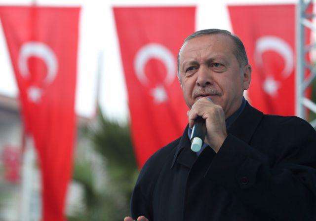 Τουρκικά παιχνίδια πολέμου με απειλές κατά της Ελλάδας | in.gr