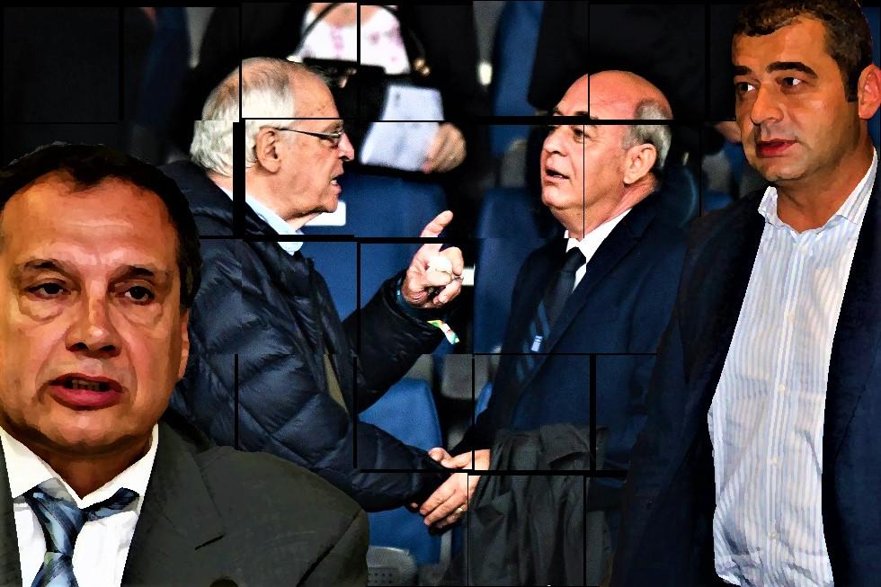 Το άδειασμα του Σάββα στον Δέδε και οι αληθινές προθέσεις της UEFA