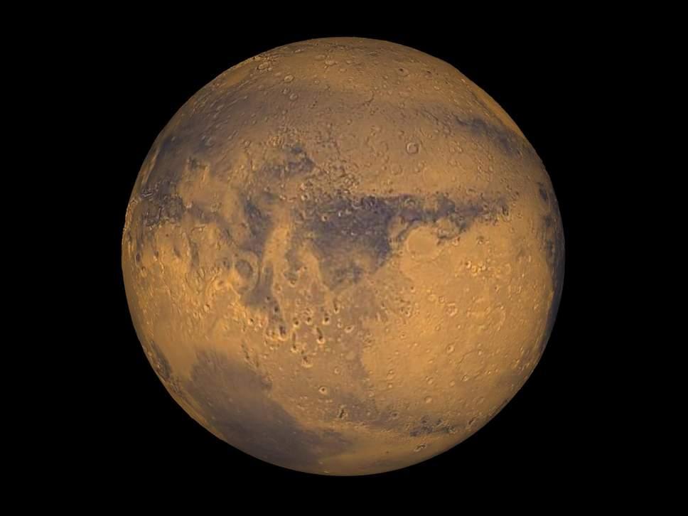 Νέα μελέτη: Ο Άρης έχει οξυγόνο για να υποστηρίξει ζωή