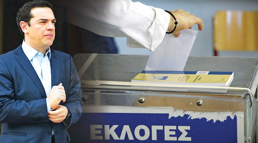 Καταλύτης πολιτικών εξελίξεων στην Ελλάδα η ψηφοφορία στην ΠΓΔΜ – Ποια είναι τα σενάρια