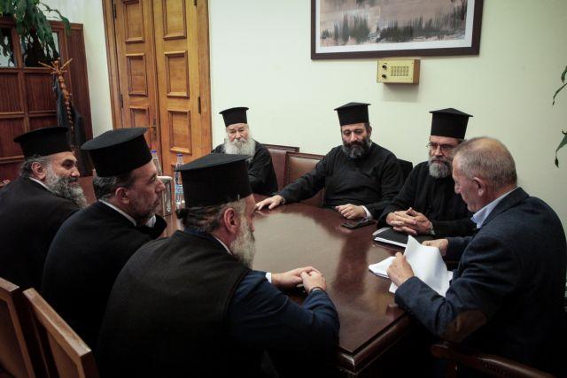 Αποκαλυπτικοί διάλογοι από τη «σφαγή» της Ιεράς Συνόδου