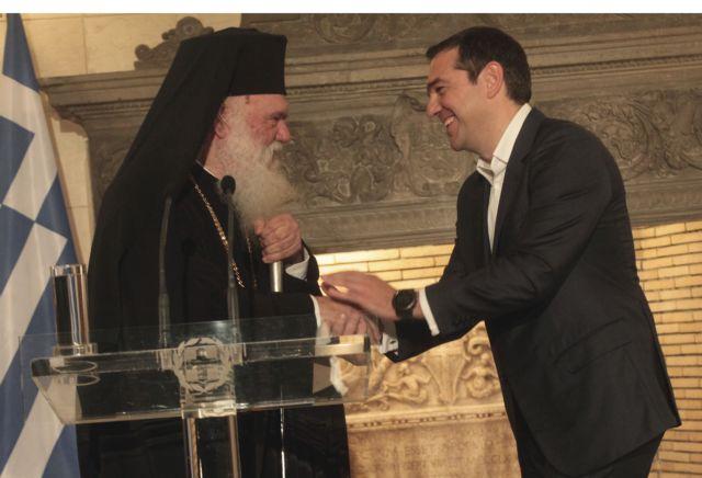 Δυσαρέσκεια Φαναρίου για τη συμφωνία Τσίπρα – Ιερώνυμου