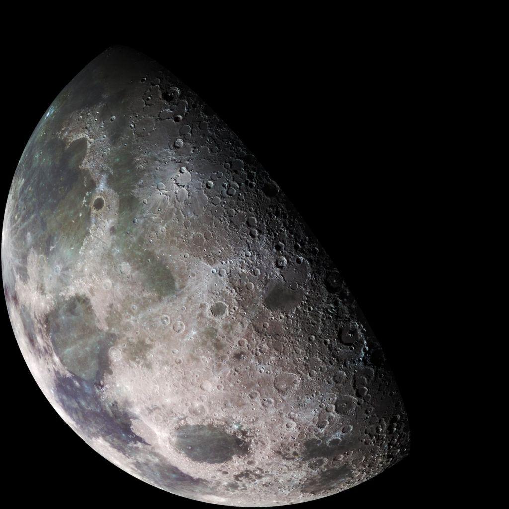 Εννέα αμερικανικές εταιρείες θα πάνε με τη NASA στη Σελήνη