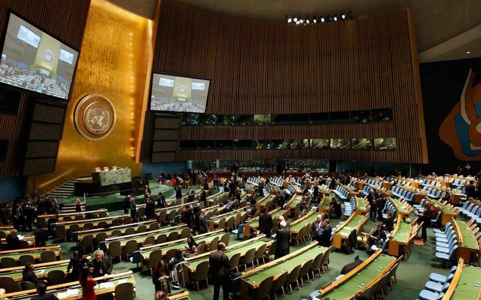 Μπλόκο Βουλγαρίας σε σύμφωνο του ΟΗΕ για τη μετανάστευση