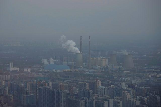 ΕΕ: Μηδενικές εκπομπές διοξειδίου του άνθρακα μέχρι το 2050