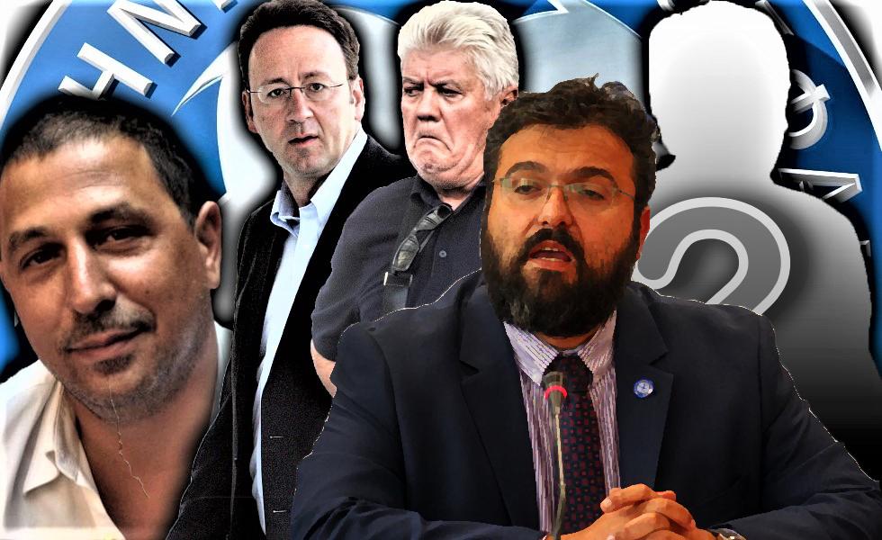 Βασιλειάδης και ΣΥΡΙΖΑ επιδιώκουν να ξεπλύνουν το σκάνδαλο με την κάρτα υγείας στην ΕΠΟ