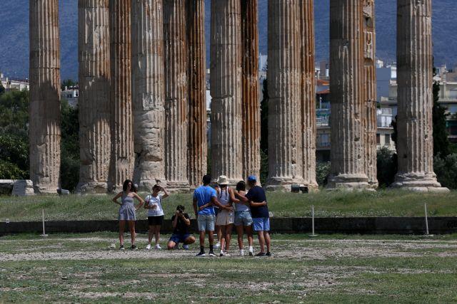 ΙΝΣΕΤΕ: Οι 22 καλύτερες αγορές εισερχόμενου τουρισμού για την Ελλάδα
