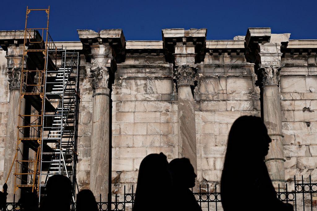 Πάνω από 2.300 αρχαιολογικά ακίνητα στο Υπερταμείο | in.gr