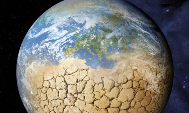 Σε εφαρμογή το σχέδιο προσαρμογής στην Κλιματική Αλλαγή της Κρήτης