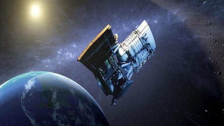 Η Πορτογαλία θα φτιάξει διεθνές κέντρο εκτόξευσης δορυφόρων   in.gr