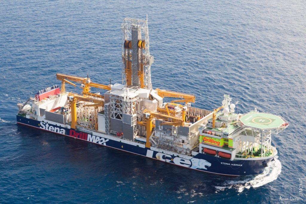 Στην Κυπριακή ΑΟΖ το γεωτρύπανο της ExxonMobil | in.gr