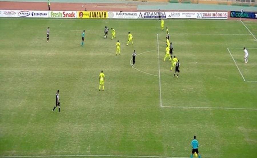 Η παράδοση του Κυπέλλου συνεχίζεται: Νίκη… οφσάιντ για τον ΠΑΟΚ | in.gr