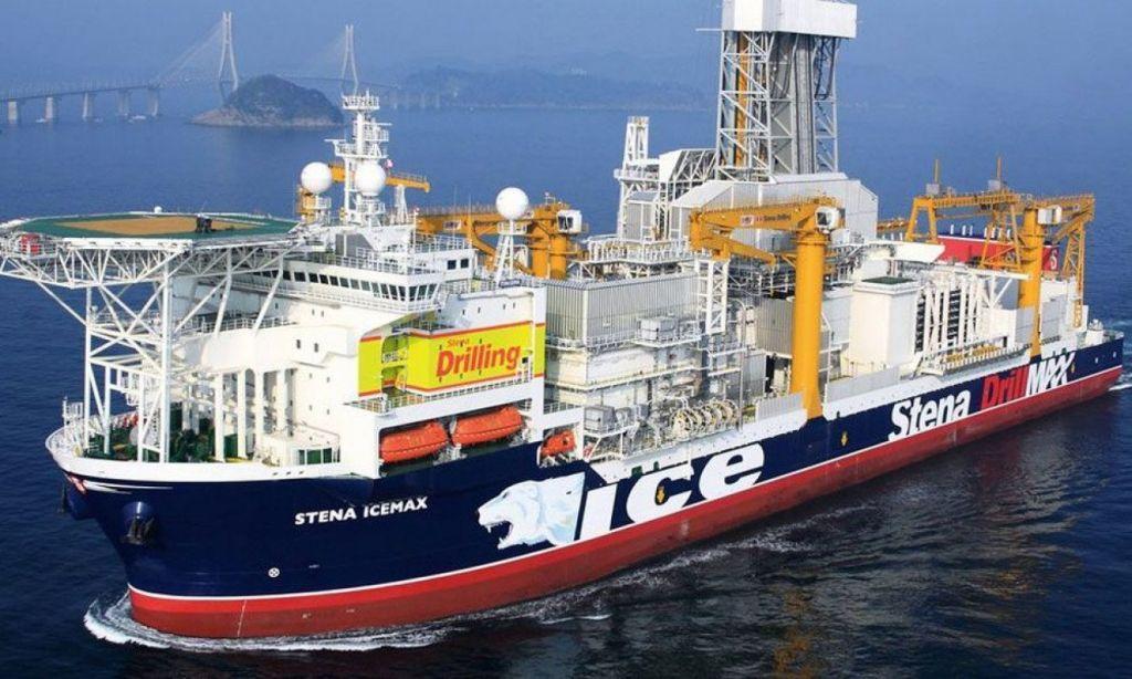 «Χτύπησε βυθό» το γεωτρύπανο της ExxonMobil στην Κύπρο