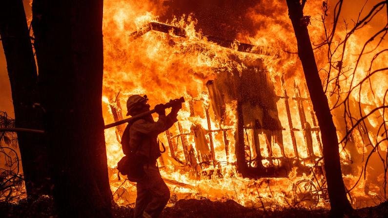 ΗΠΑ: Τουλάχιστον 79 οι νεκροί από τις πυρκαγιές στην πολιτεία της Καλιφόρνιας   in.gr