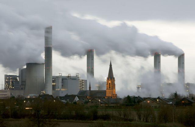 «Καμπανάκι» από ΟΗΕ για το θέμα της κλιματικής αλλαγής
