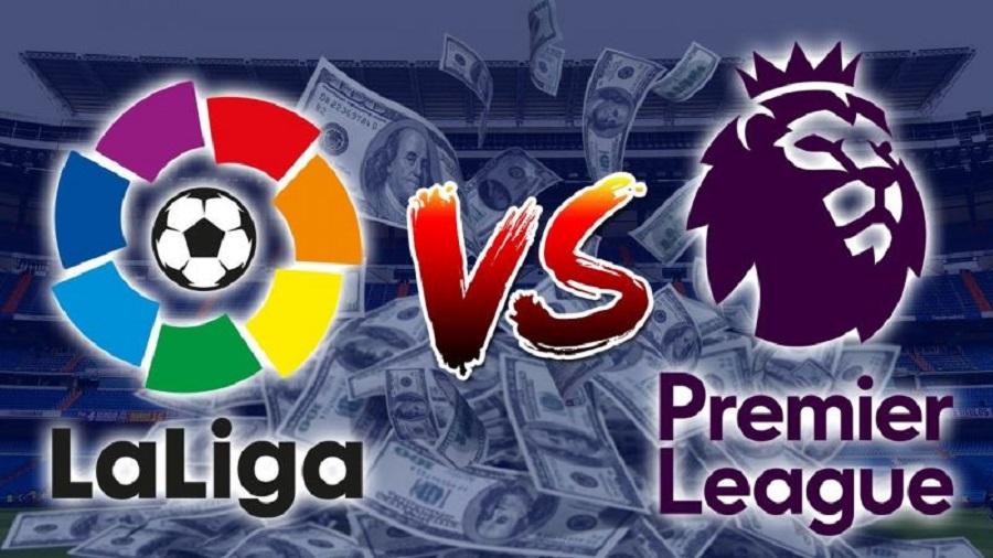 Η La Liga μπορεί να διδάξει την Premier League πώς να γίνει ανταγωνιστική
