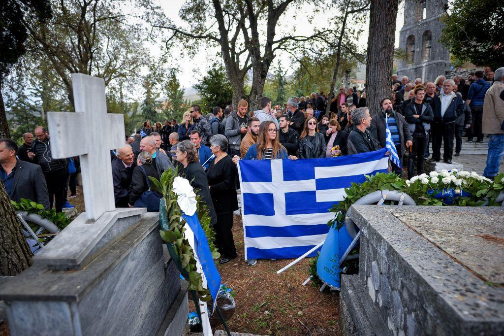 Η δολοφονία Κατσίφα, ο προκλητικός Ράμα και ο χασισοβολώνας της Ευρώπης | in.gr