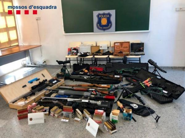 Ισπανία: Σύλληψη άνδρα που απειλούσε να σκοτώσει τον Πέδρο Σάντσεθ