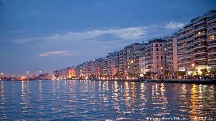 Τούρκοι στη Θεσσαλονίκη: «Οι Έλληνες μας έσωσαν»