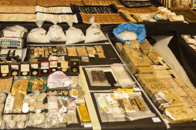Η απάντηση των εισαγγελέων για την υπόθεση της λαθρεμπορίας χρυσού
