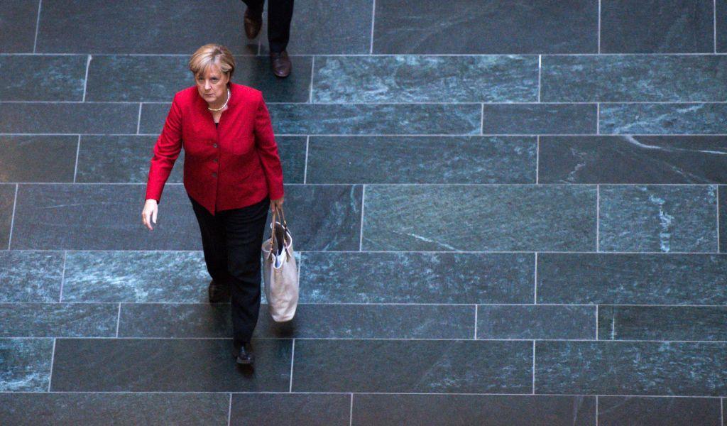 Γιατί η «θεία Ανγκελα» έρχεται να… ψηφίσει στην Ελλάδα – Φόντο στο προεκλογικό σκηνικό του Τσίπρα | in.gr
