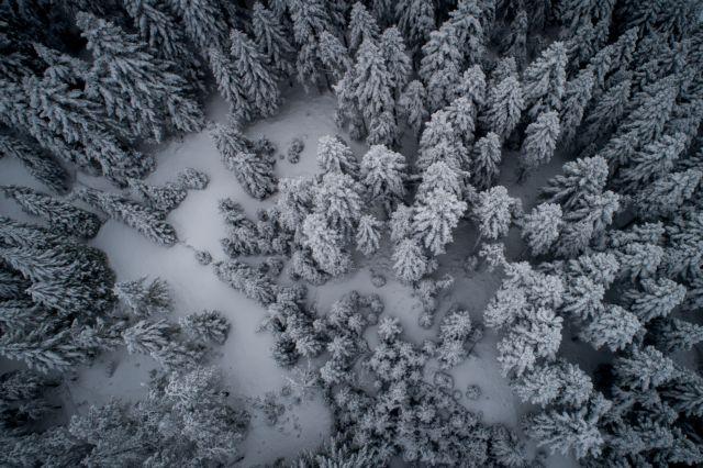 Έρχεται κρύο – Πτώση της θερμοκρασίας και χιόνια