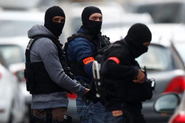Στρασβούργο: Μεγάλη αστυνομική επιχείρηση στη συνοικία Νεντόρφ