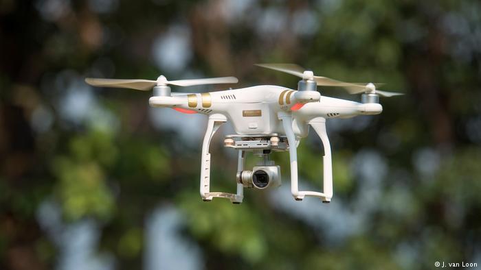 Ποίοι κρύβονται πίσω από τα drone στο Γκάτγουικ;