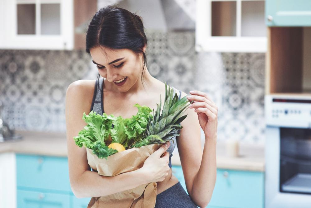 Οι τροφές που αυξάνουν τα επίπεδα λεπτίνης