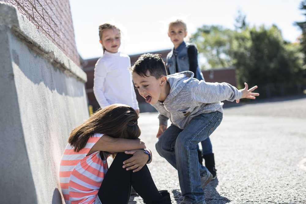 Όταν το παιδί σας είναι ο θύτης στο bullying | in.gr